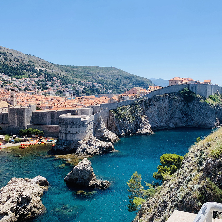 TRAVEL EXPERIENCES 27 - Game of Thrones – Croatia – Solo; Couples; Group Trip