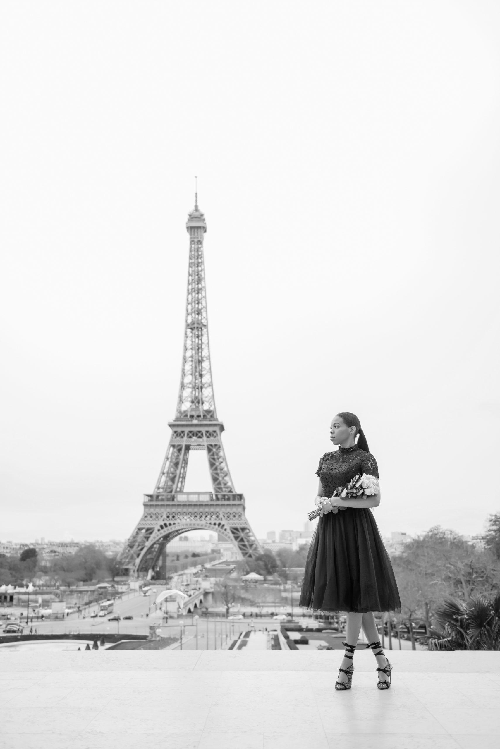 Bianca Paris
